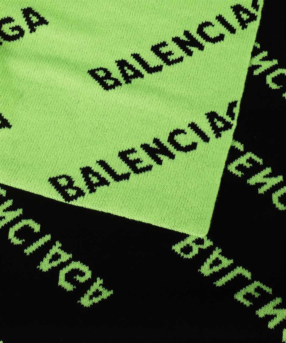 Balenciaga 621020 T1567 Scarf 2