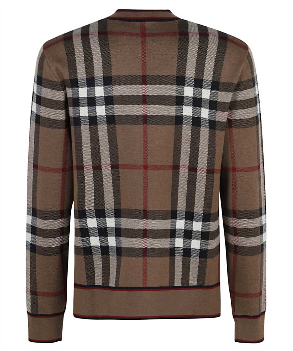 Burberry 8036603 NAYLOR Maglia 2