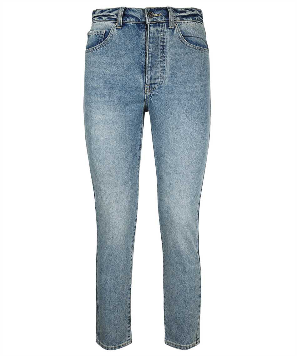 Armani Exchange 8NYJ51 Y2AAZ CARROT FIT Jeans 1