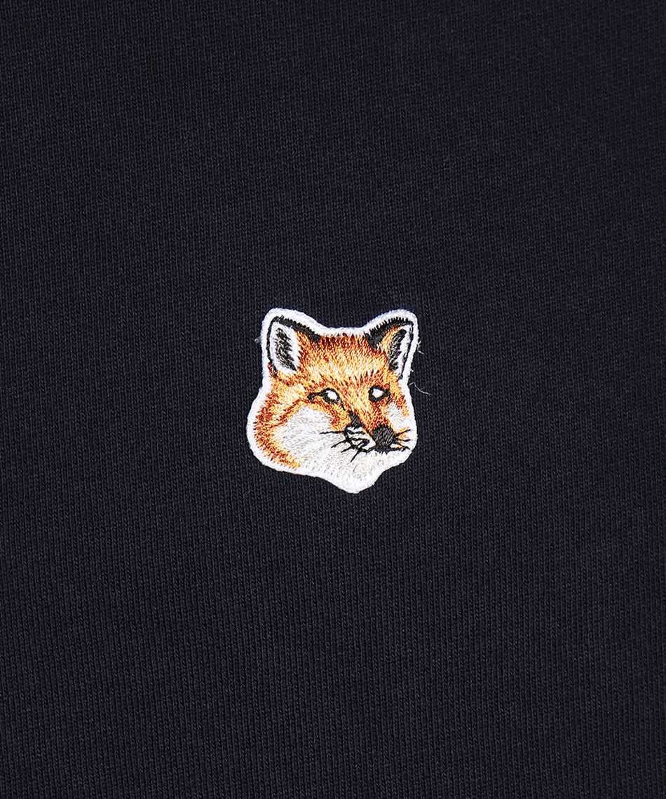 Maison Kitsune AM00303KM0001 FOX HEAD PATCH CLASSIC Sweatshirt 3