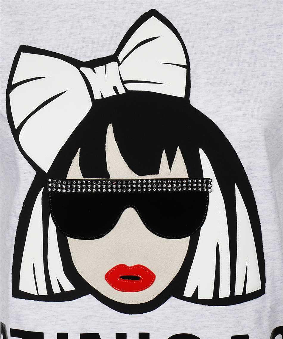 NIL&MON BAT NGAGA T-Shirt 3