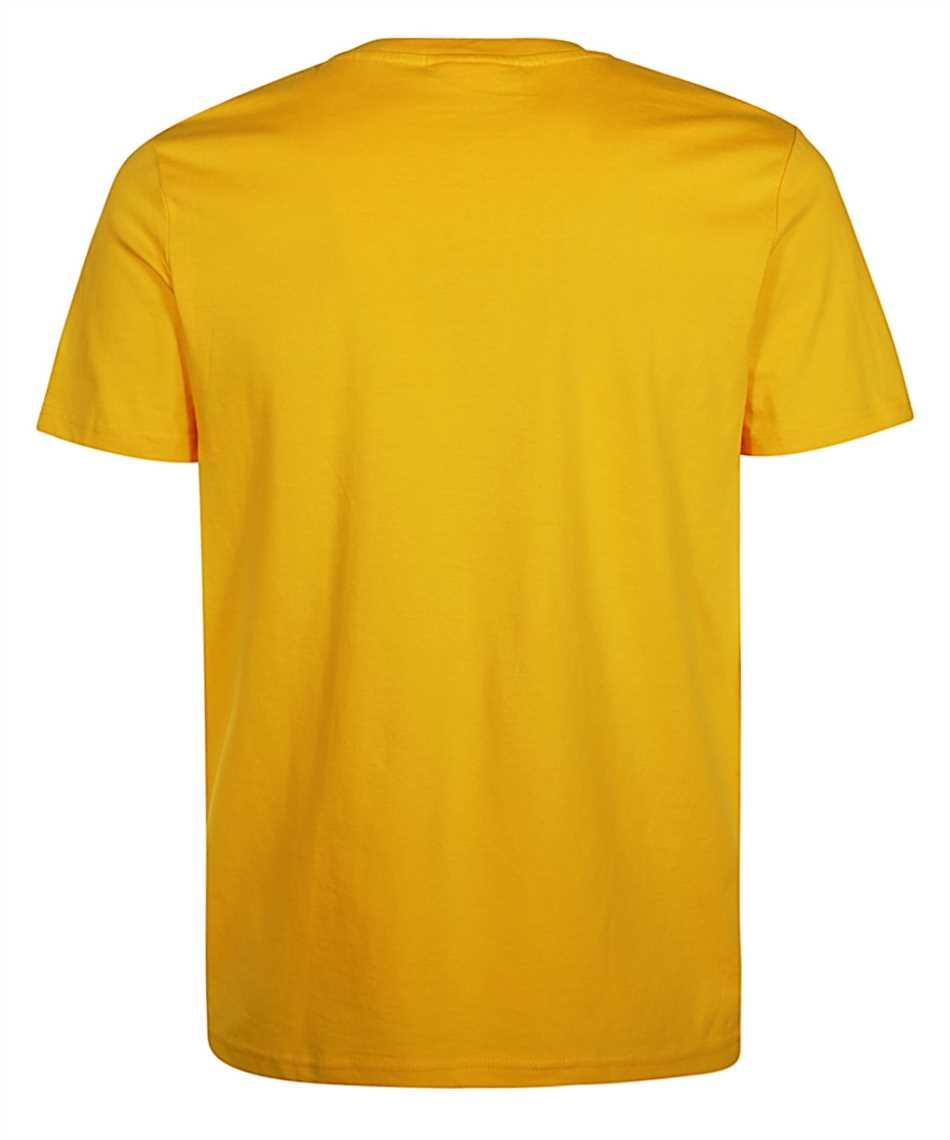 Harmony BCO016-HTS038 GIUSEPPE POSITANO T-shirt 2