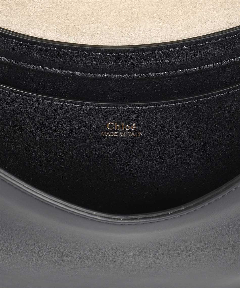 Chloé CHC21US352E48 KISS HOBO Bag 3