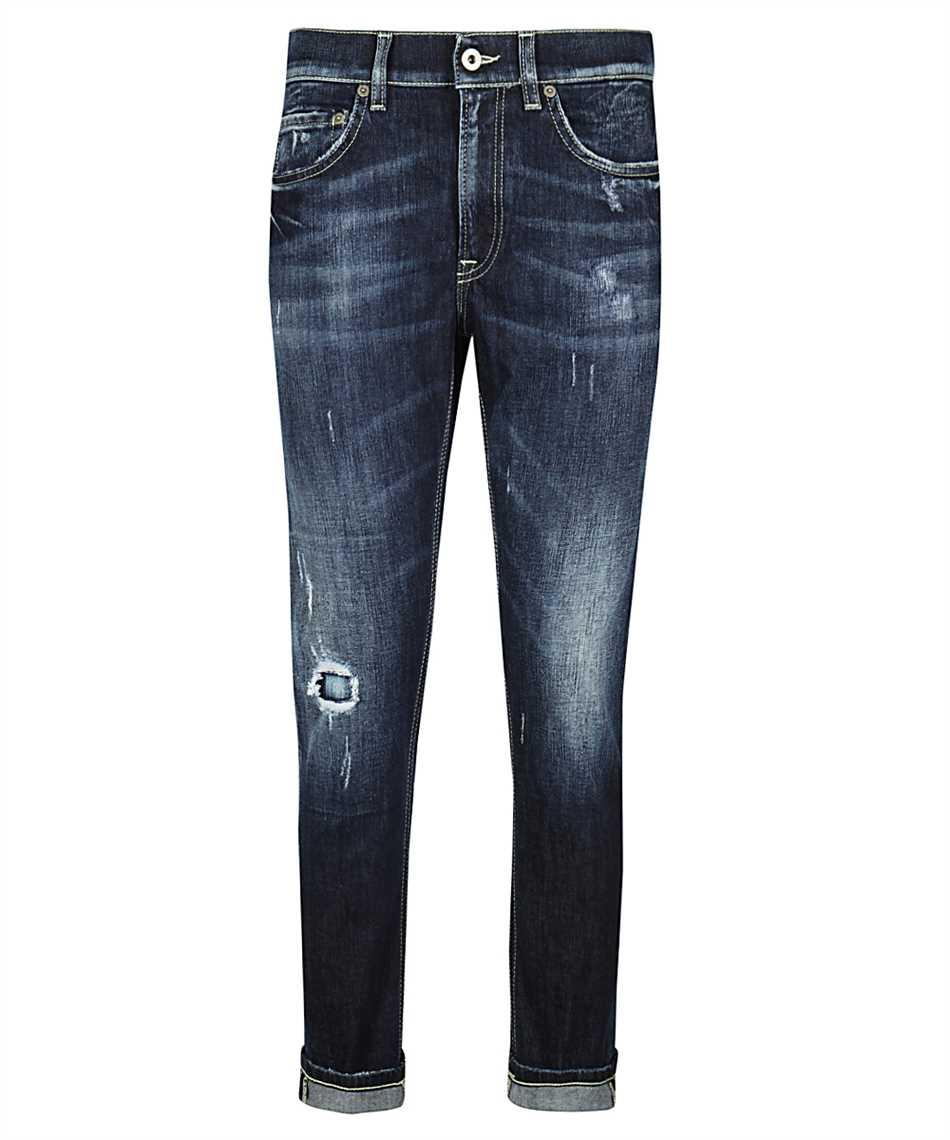 Don Dup DP466 DS0257D AN6 CARROT FIT Jeans 1