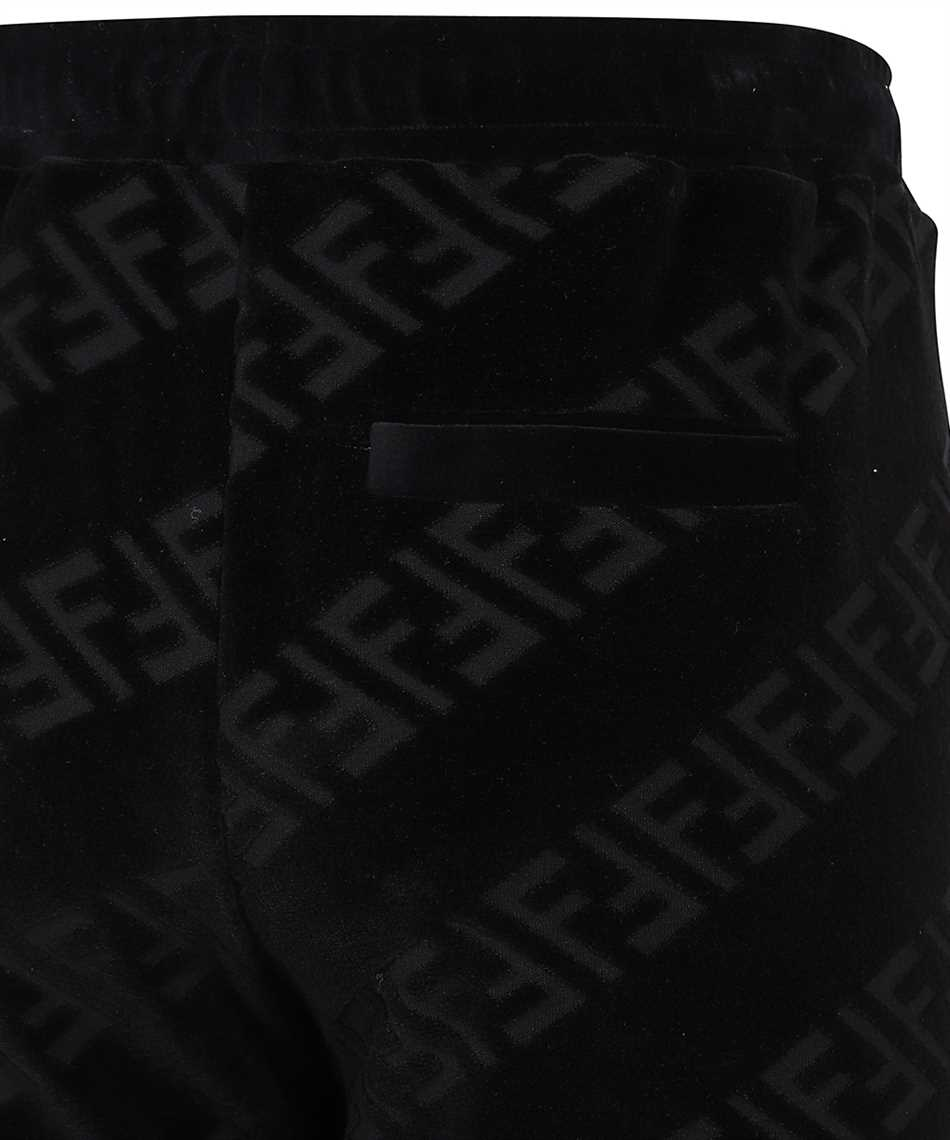Fendi FB0496 AHCA FF-MOTIF Trousers 3