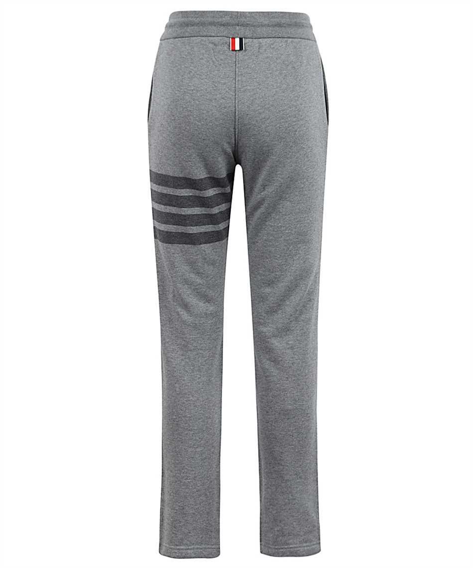 Thom Browne FJQ046A 06910 STRAIGHT FIT Pantalone 2