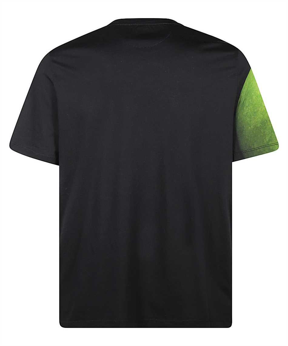 Paul Smith M1R 202U APPLE PRINT T-shirt 2