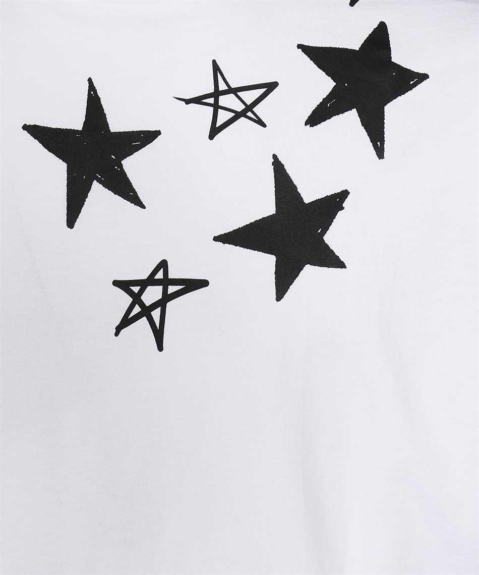 Palm Angels PMAA002F21JER004 SHOOTING STARS T-shirt 3