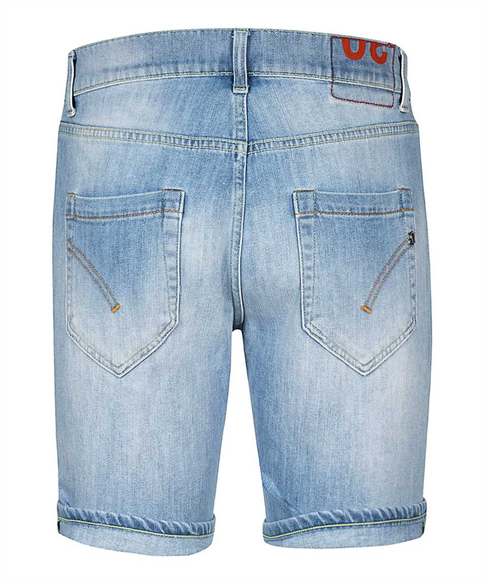 Don Dup UP520 DS0107 AA9 NEWROLLY Shorts 2