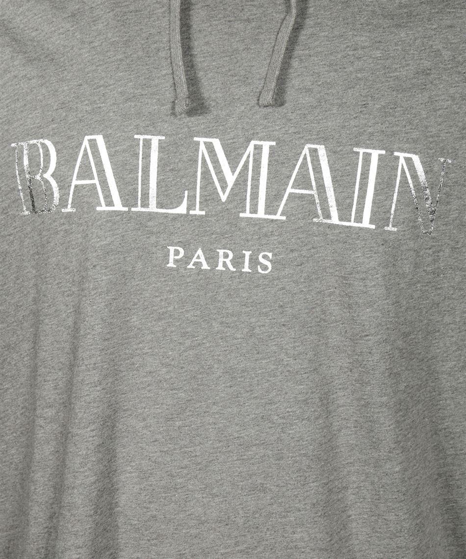Balmain W8H8099I258 Sweatshirt 3