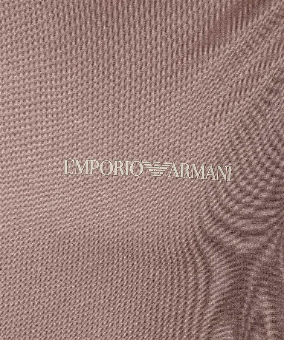 Emporio Armani 3K1TF3 1JUVZ FRONT LOGO T-shirt 3