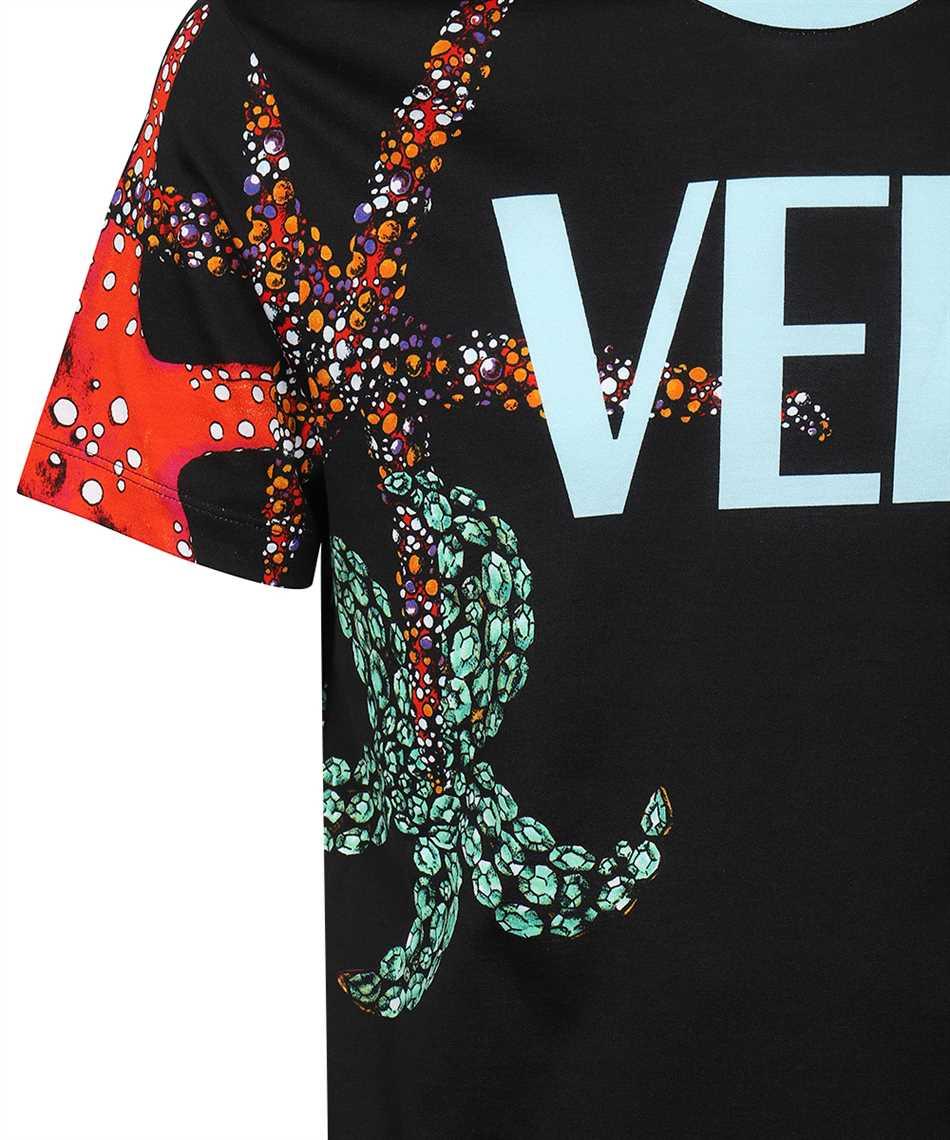 Versace A89260 1F01179 T-Shirt 3