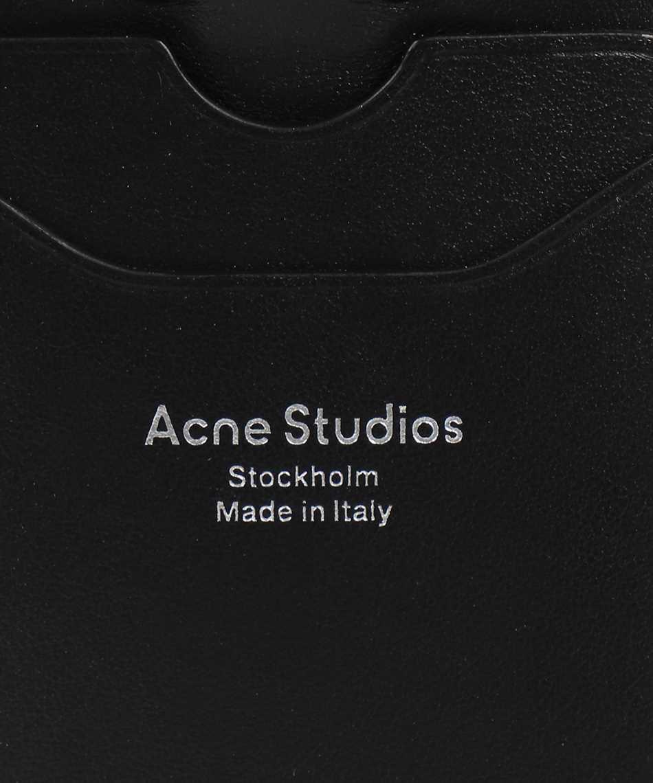 Acne FNUXSLGS000117 Card holder 3