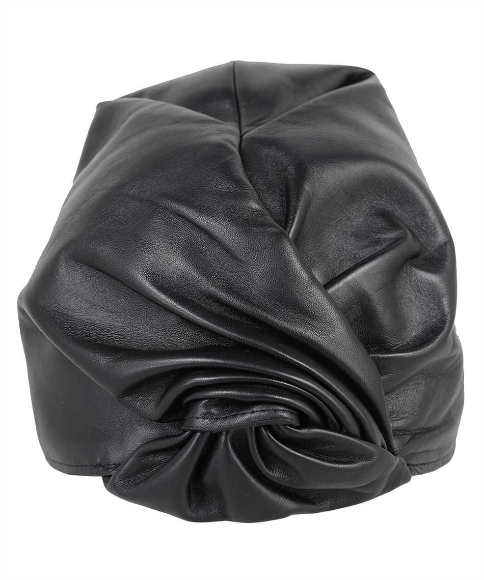 Fendi FXQ689 ADQ9 TURBAN Hat 3