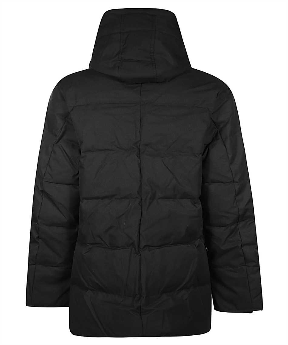 PYRENEX HMO023 BELFORT Jacket 2