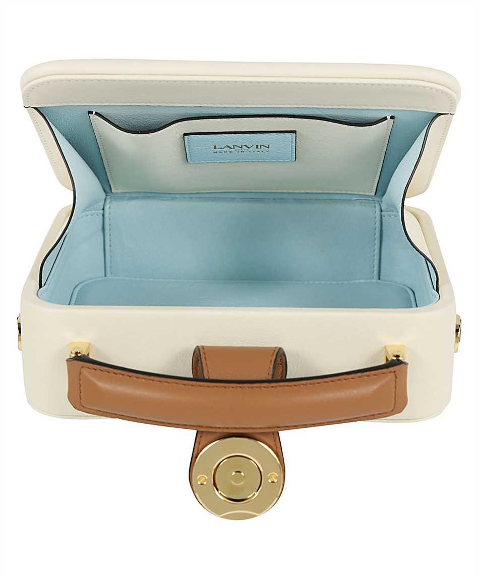 Lanvin LW BGBM01 SIPO H20 BENTO BOX Tasche 3