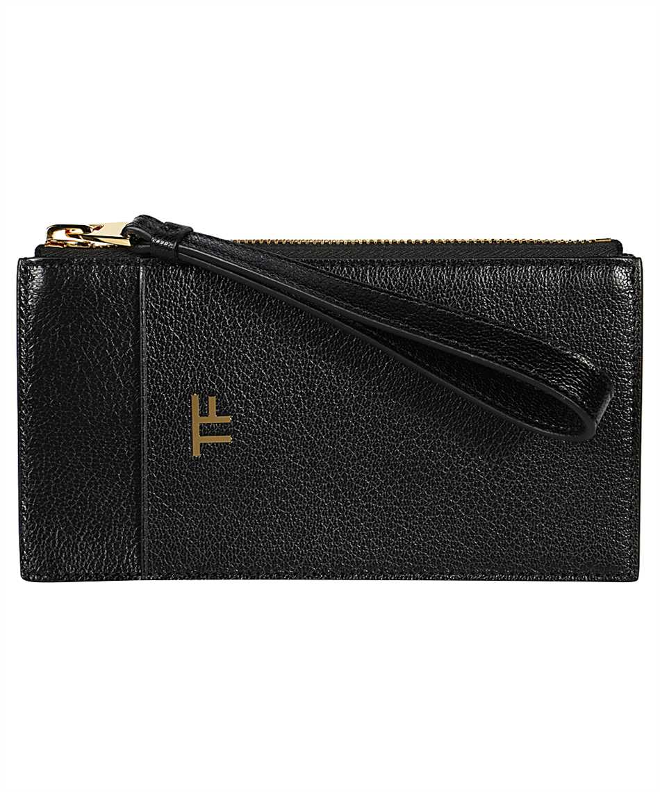 Tom Ford S0336T LGO005 TF Tasche 1