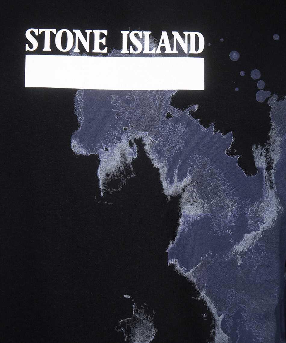 Stone Island 2ML88 T-shirt 3