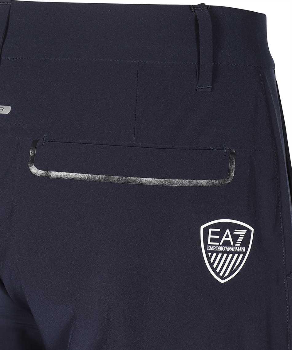 EA7 3HPS09 PNF8Z Shorts 3
