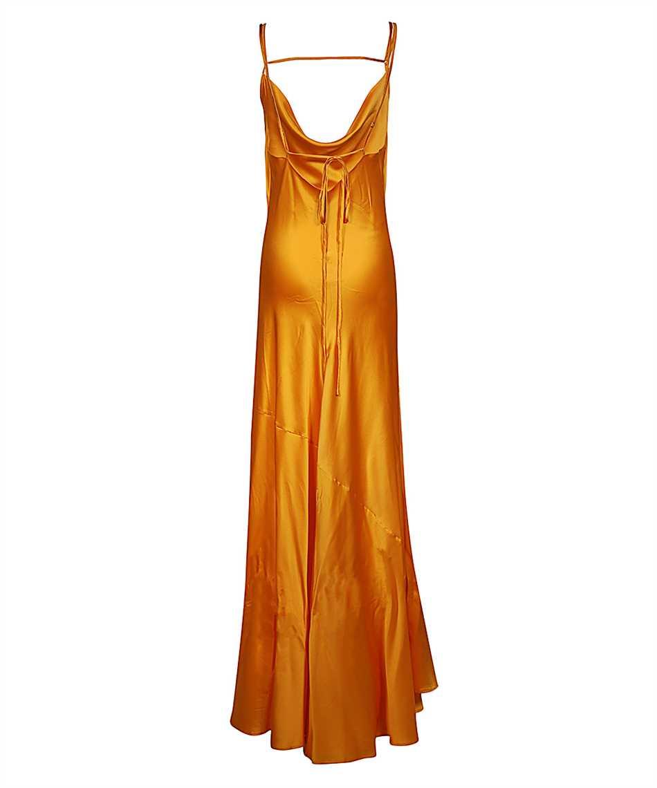 Danamè 60211D542 EMBELLISHED SILK SLIP Dress 2