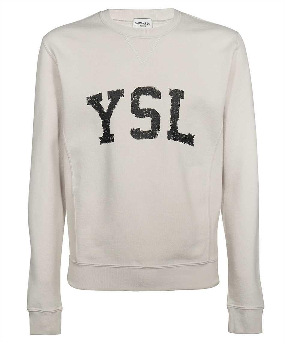 Saint Laurent 666979 Y36IP YSL Sweatshirt 1