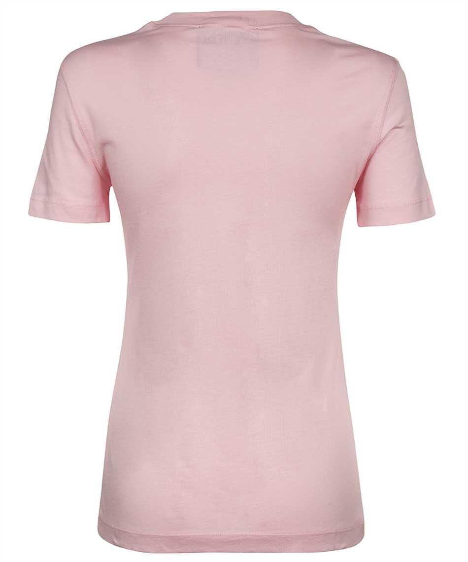 Versace Jeans Couture 71HAHP01 CJ00P VALENTINE T-Shirt 2