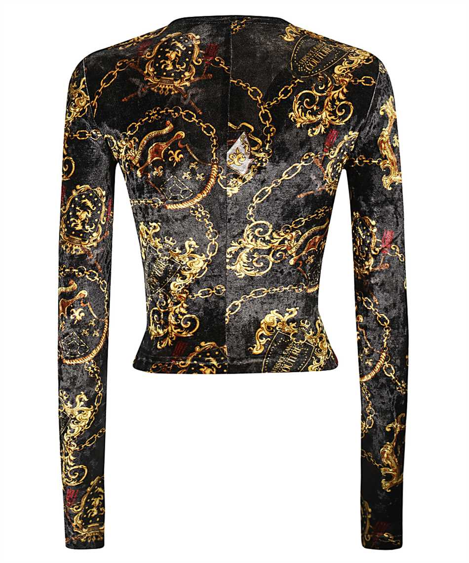 Versace Jeans Couture B2HZB710 S0874 T-shirt 2