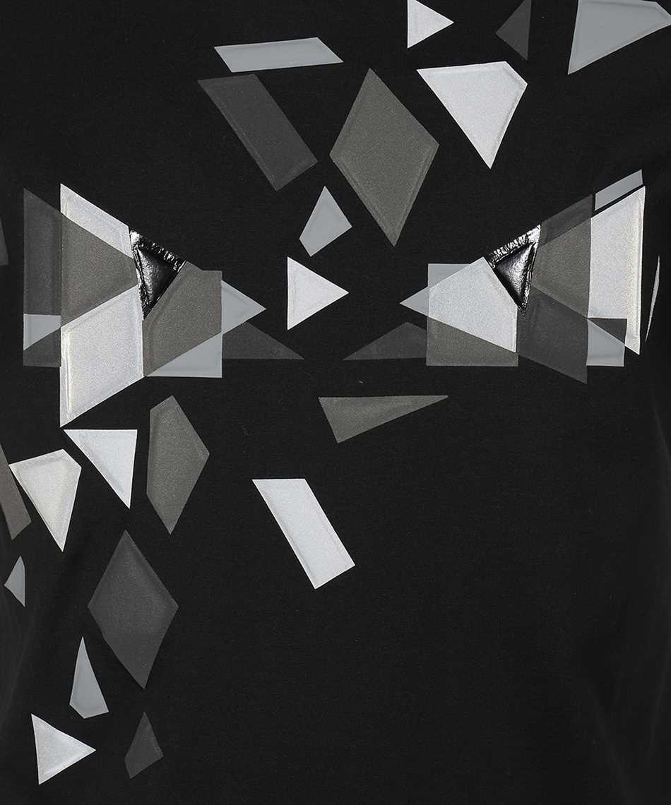 Fendi FAF532 AAY5 T-shirt 3