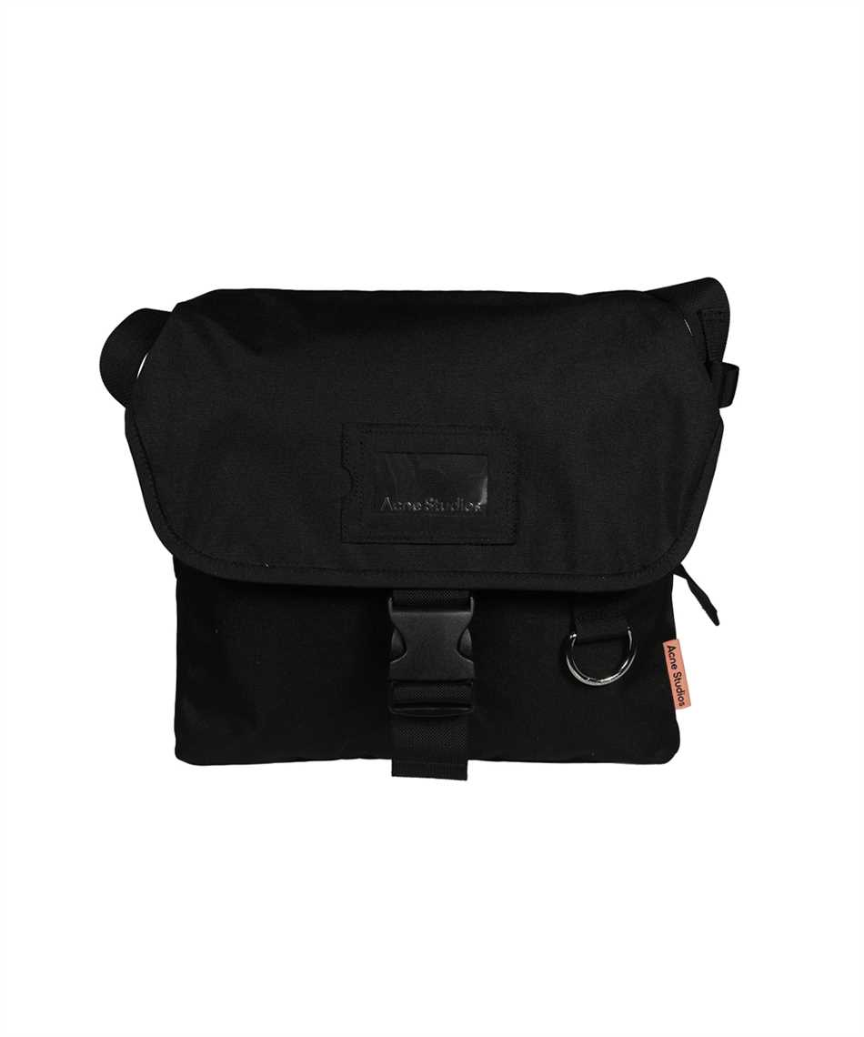 Acne FN UX BAGS000049 LARGE MESSENGER Tasche 1