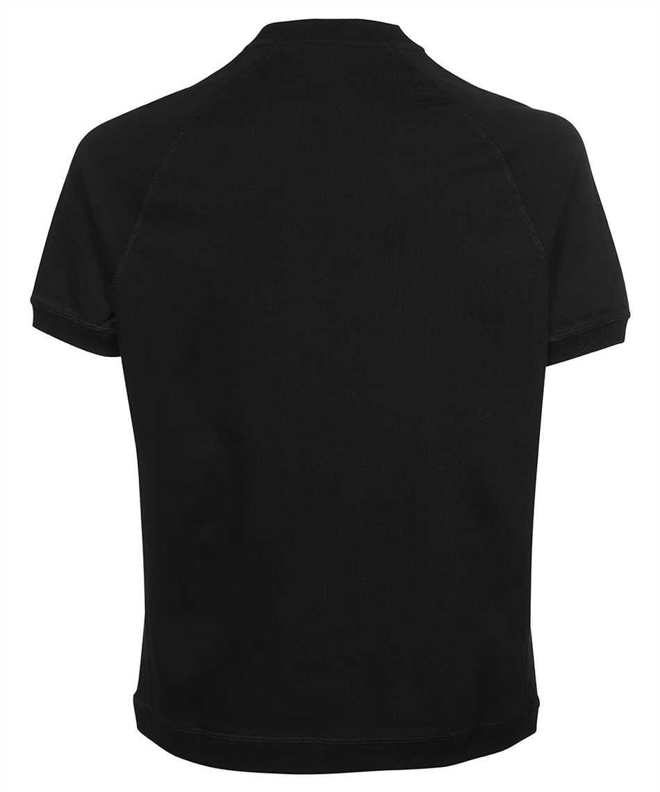 PYRENEX HMP009 PEAK T-shirt 2