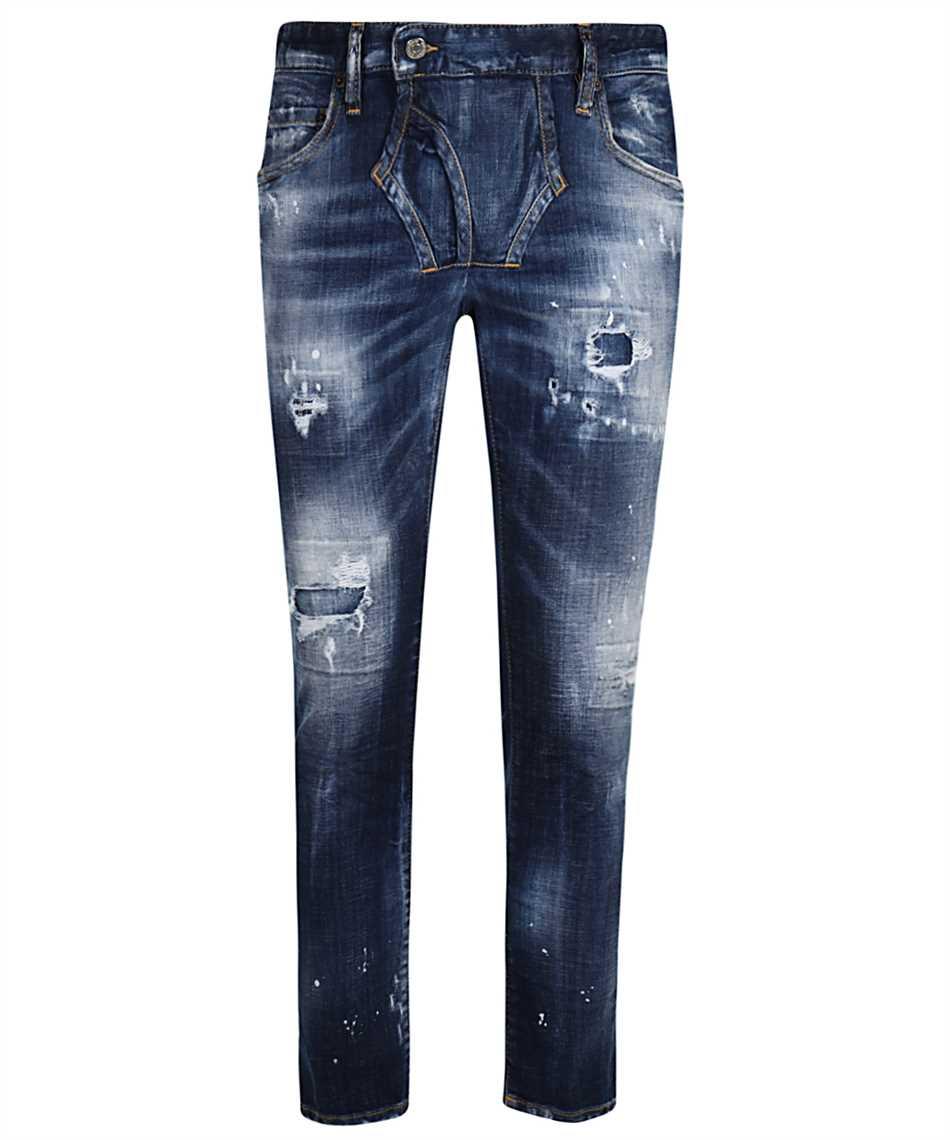 Dsquared2 S71LB0822 S30342 SKATER Jeans 1