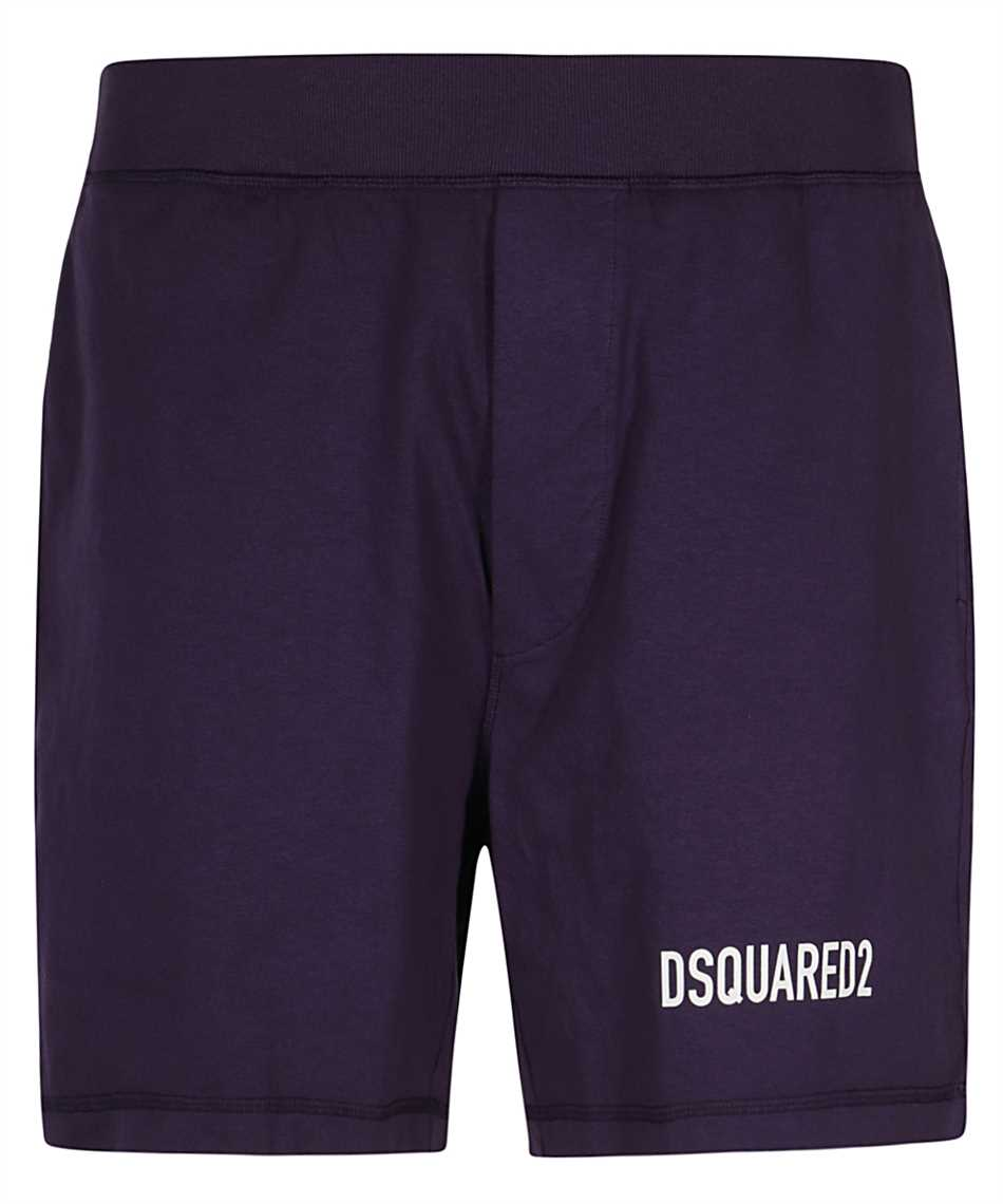 Dsquared2 S74MU0645 S23851 Shorts 1