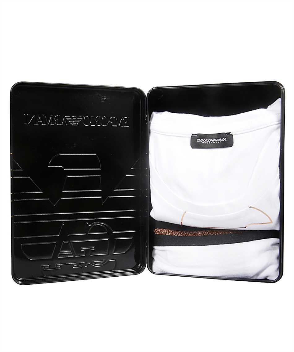 Emporio Armani 163817 9A232 Pajamas 3
