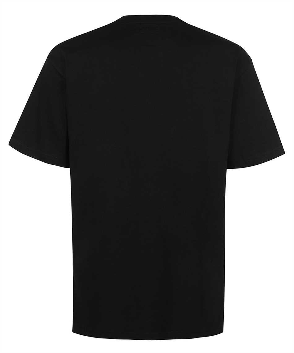 Chinatown Market 1990558 SMILEY VAPOR WAVE T-Shirt 2