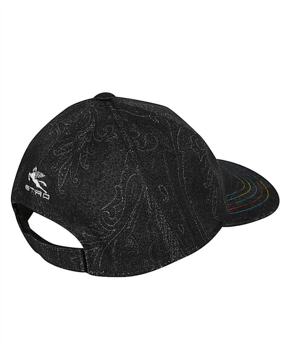 Etro 1T836 9350 STAR WARS Cap 2