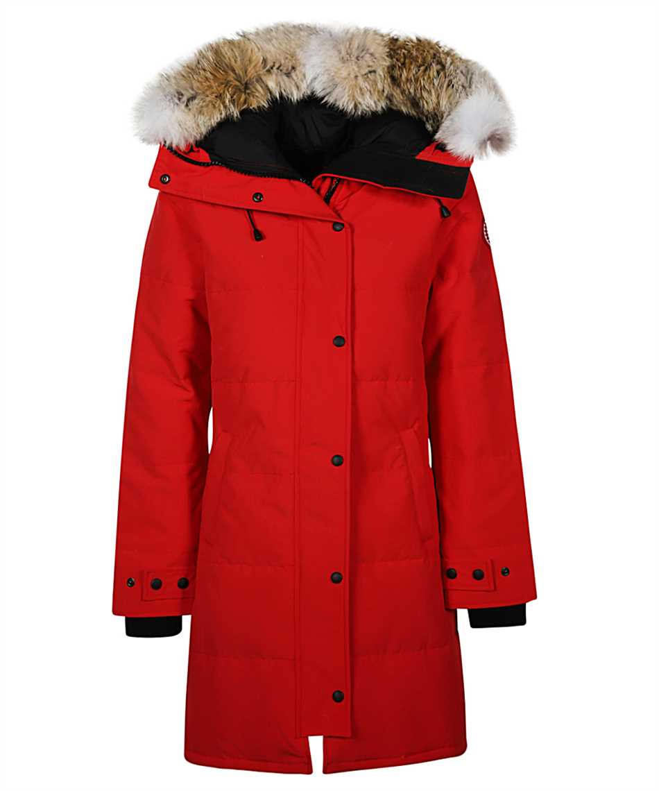 Canada Goose 3802L SHELBURNE Giacca 1