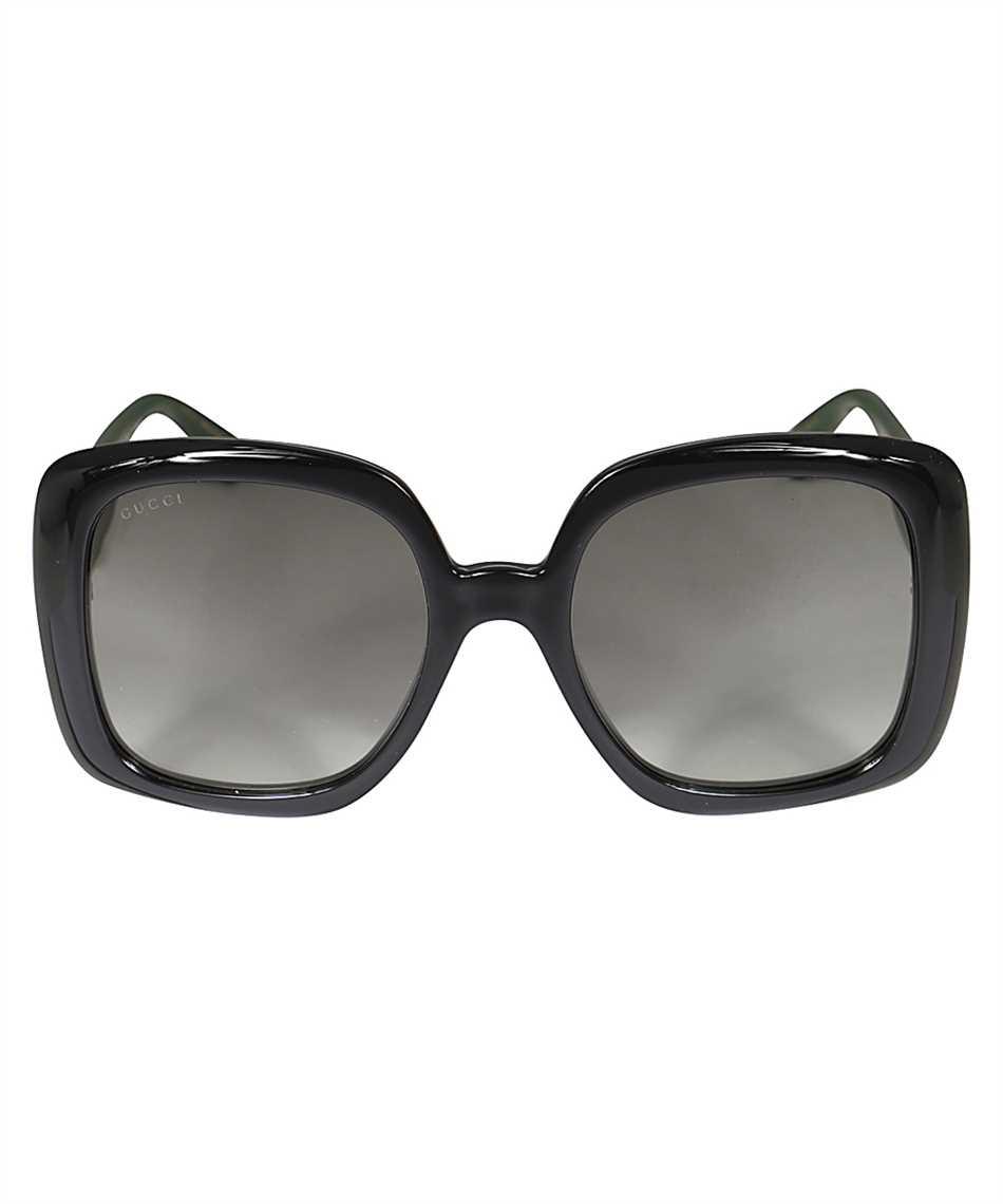Gucci 623884 J1691 SQUARE Sunglasses 1
