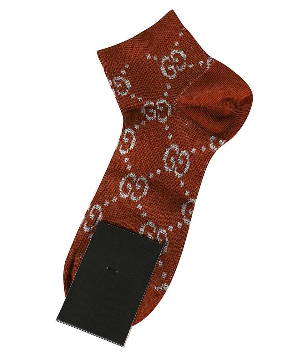 Gucci 631451 3GF79 Socks 1