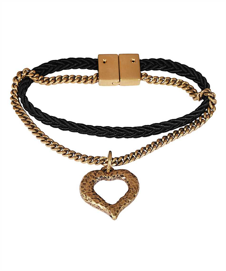 Saint Laurent 640743 G251W STARS & LOVE Armband 2