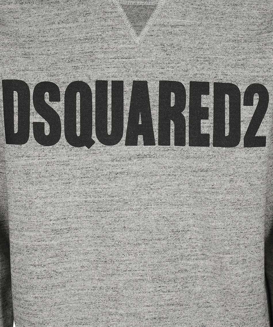 Dsquared2 S71GU0413 S25148 Felpa 3