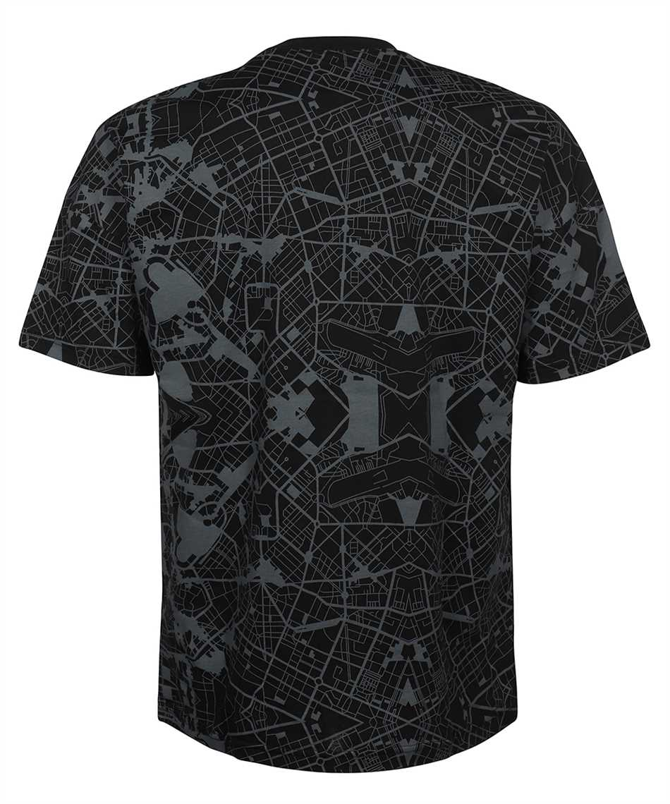 EA7 3KPT20 PJB1Z T-shirt 2