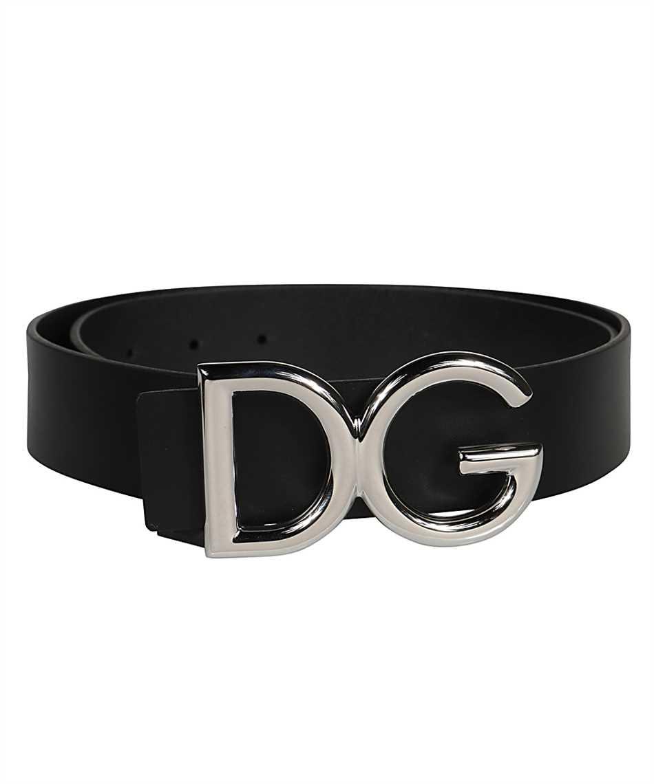 Dolce & Gabbana BC4248 AC493 DG LOGO Belt 2