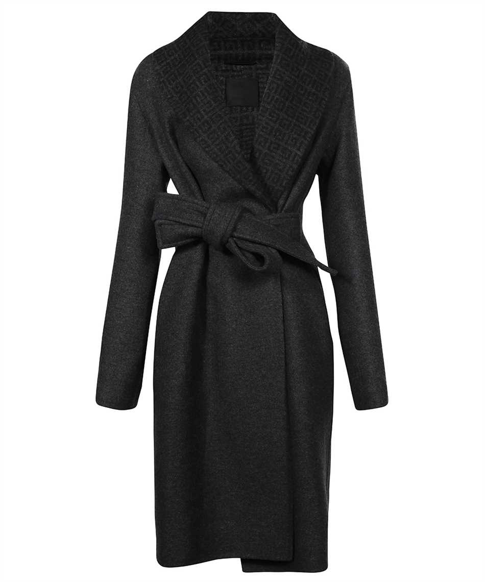 Givenchy BWC09213QY  DOUBLE FACE 4G Coat 1