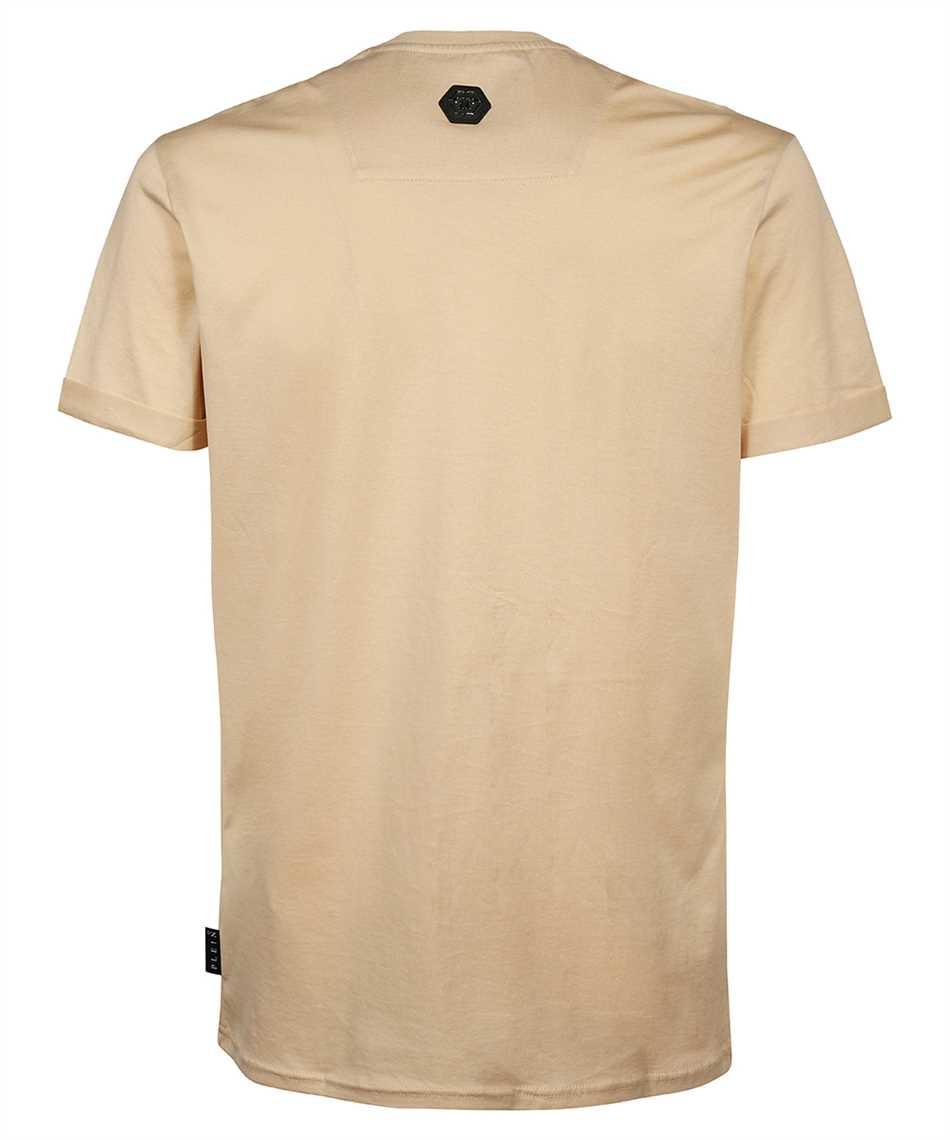 Philipp Plein FAAC MTK5270 PJY002N ROUND NECK SS T-Shirt 2