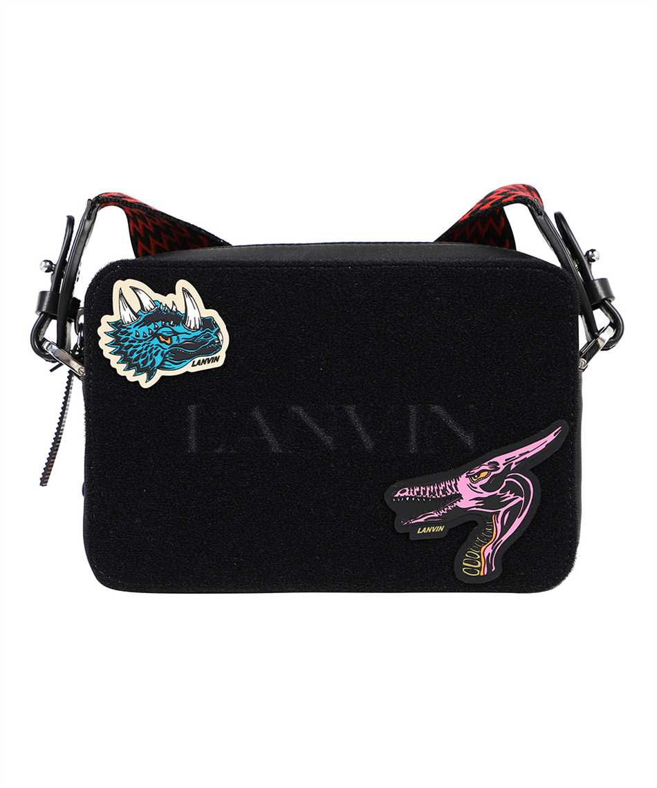 Lanvin LM BGSCC2 VESC H21 LINING CAMERA Bag 1