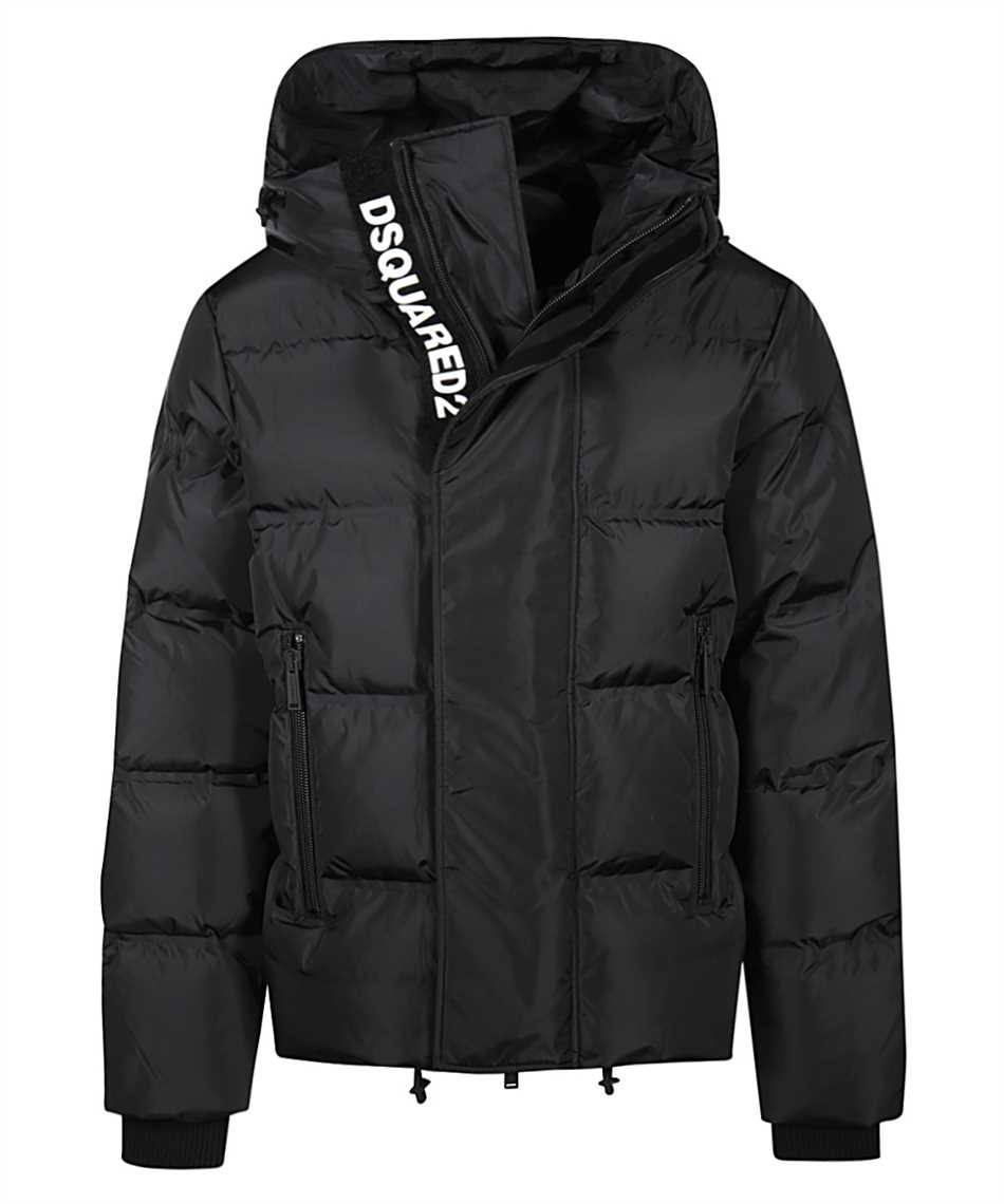 Dsquared2 S71AN0218 S53352 Jacket 1