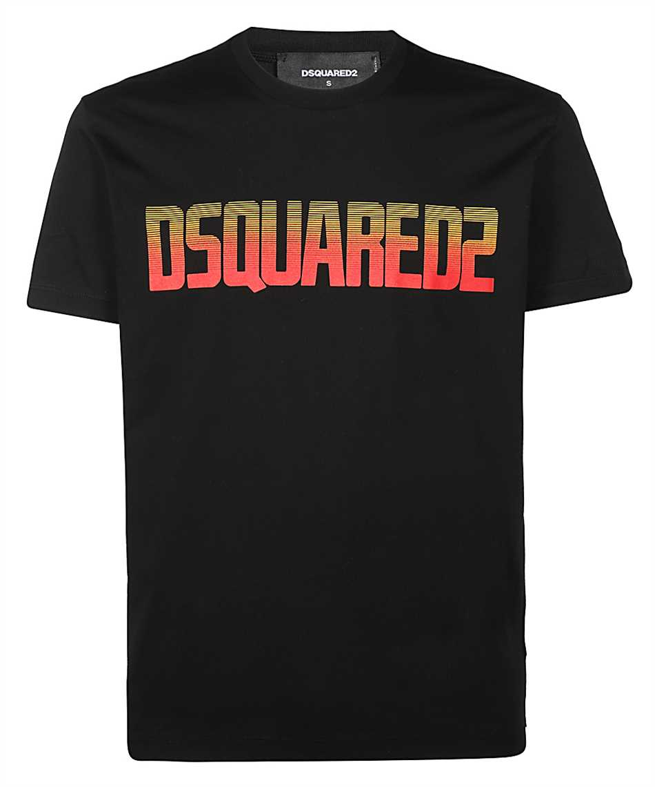 Dsquared2 S71GD0943 S22427 T-Shirt 1