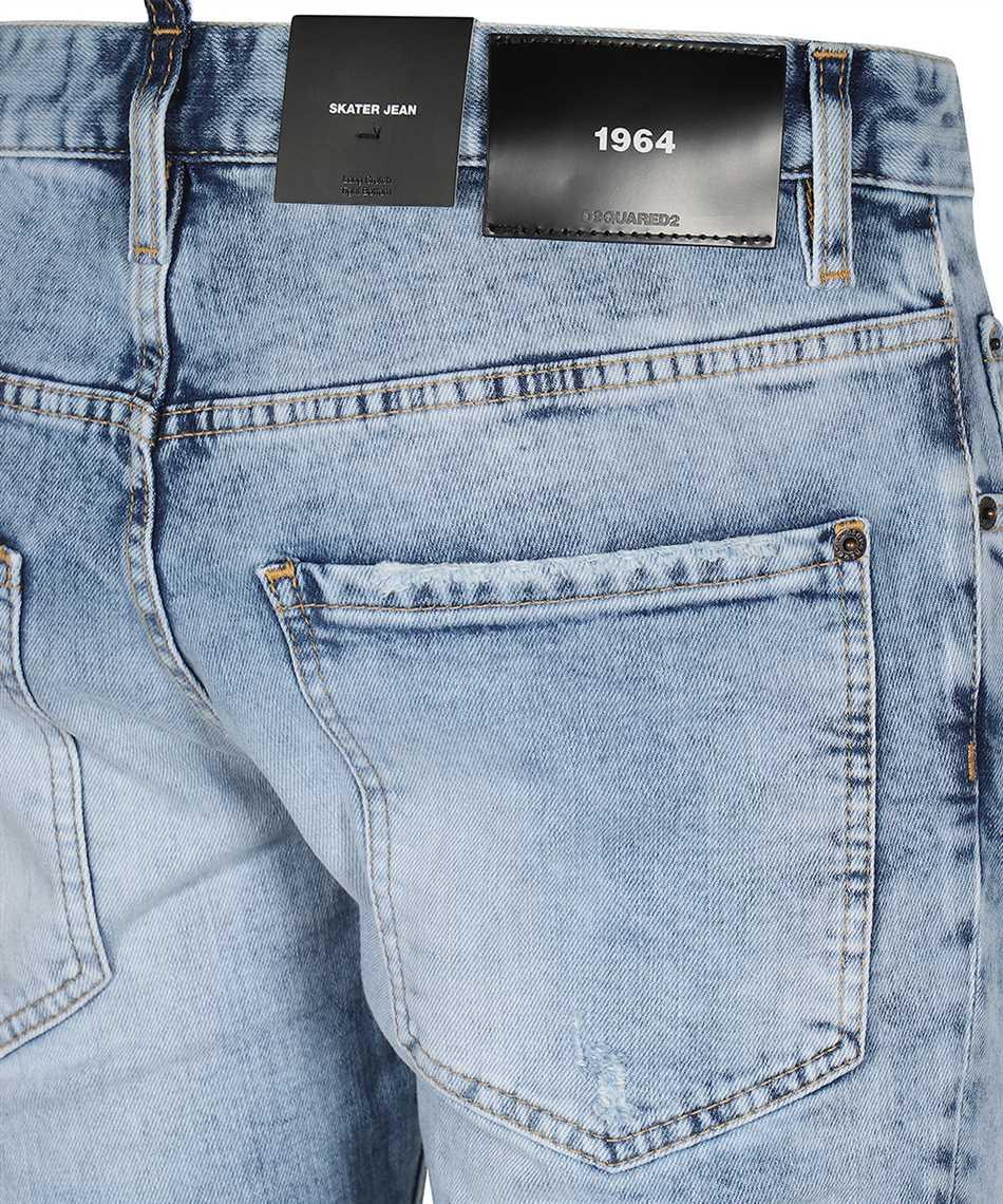 Dsquared2 S74LB0747 S30663 Jeans 3