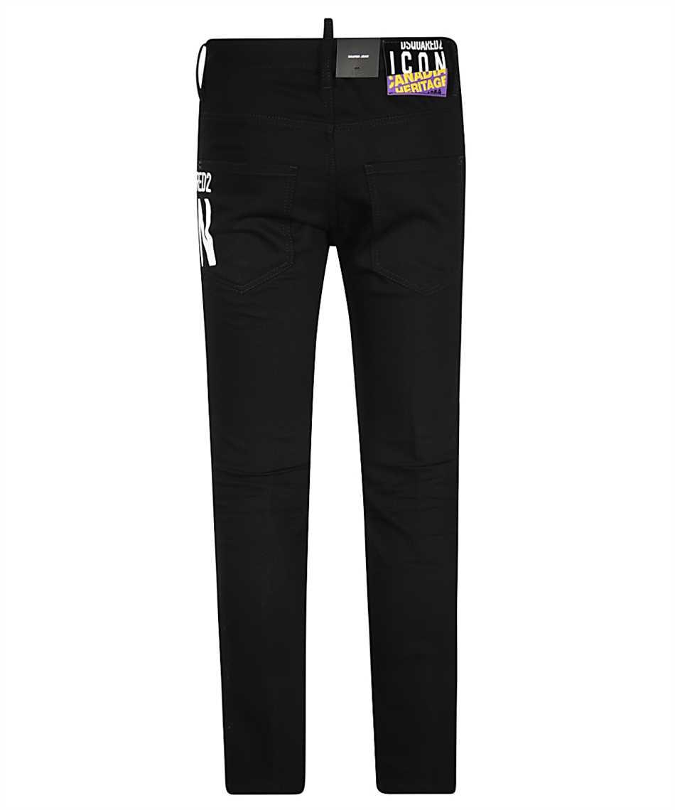 Dsquared2 S79LA0017 S30564 SKATER Jeans 2