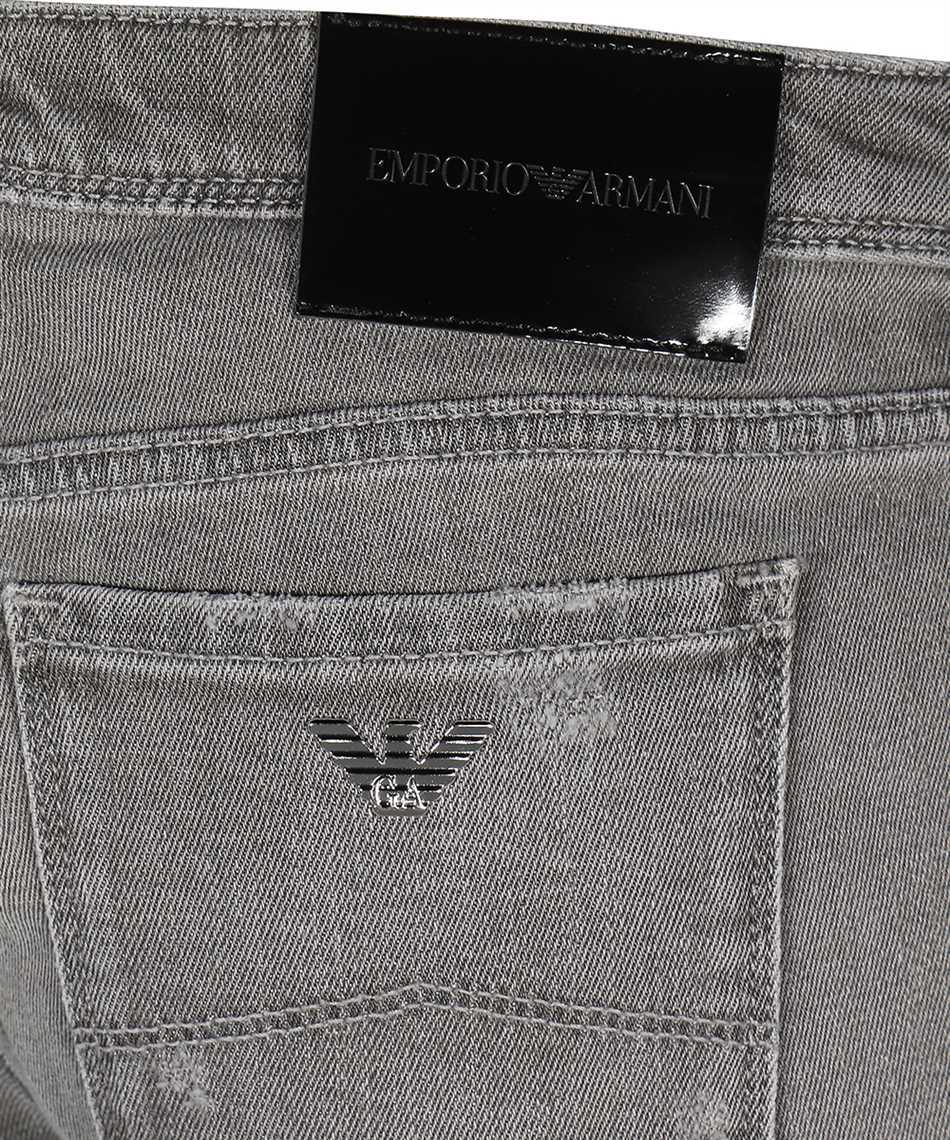 Emporio Armani 3H2J28 2D8GZ SKINNY Jeans 3